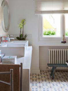 293 mejores imágenes de Baños en 2019   Bathroom, Bathrooms y Showers