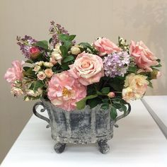 25 best aldik images on pinterest silk floral arrangements silk update your homes decor with a stunning silk floral arrangement made with realistic silk flowers succulents more mightylinksfo