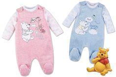Ganz neu gibt es jetzt vieleniedlicheSets für eure Babys  bei C&A!