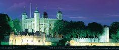 Tower of London | Unique Venues of London