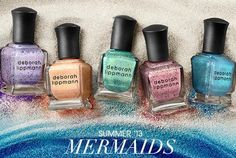 Image from http://s3-us-west-2.amazonaws.com/bettymag/Deborah-Lippmann-mermaids.jpg.