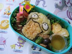 Bento Is Adorable But Pokemon Just Epic D