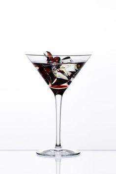 "Specialty Housewares - Grand Gourmet 7"" Cocktail Glasses - Set of 6, $34.99 (http://www.specialtyhousewares.com/grand-gourmet-7-cocktail-glasses-set-of-6/)"