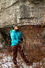 Emily Harrington  Rock and Ice Climber  Colorado    www.jgsconcepts.com