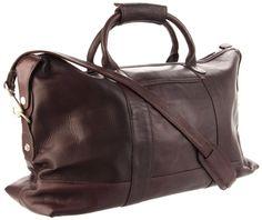 Latico Carriage Duffel Bag