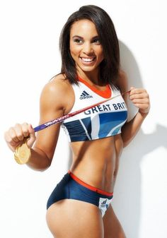 Former team GB heptathlete Louise Hazel picks her top bits of fitness kit and provides insider tips for using it Hot Girls, Girls With Abs, Black Girls, Black Women, Chico Fitness, Black Fitness, Louise Hazel, Fitness Inspiration, Body Inspiration