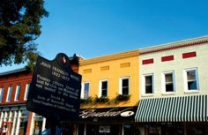 images of mooresville nc historic sites   ... Luxury by the Lake and Historic Homes Downtown   Mooresville, NC