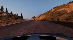 Hillside Loop (GTA5 Race Showcase) #GrandTheftAutoV #GTAV #GTA5 #GrandTheftAuto #GTA #GTAOnline #GrandTheftAuto5 #PS4 #games