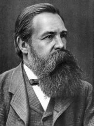 Friedrich Engels (1820 - 1895) Filósofo