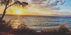 50 λεπτά απ' την Αθήνα, Παράδεισος μέσα στη θάλασσα: To μέρος – κορυφή για απόδραση του Σαββατοκύριακου   Έθνος Celestial, Sunset, Travel, Outdoor, Sunsets, Viajes, Outdoors, Destinations, Traveling