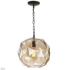 Дизайнерский подвесной светильник
