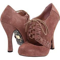 """Betsey Johnson """"Teaseey"""" heels"""