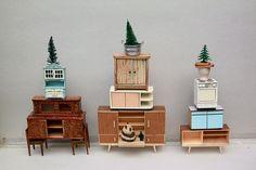 seasonal furnishing ~ Sabine Timm