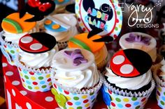 MIckey Mouse Clubhouse Party | CatchMyParty.com