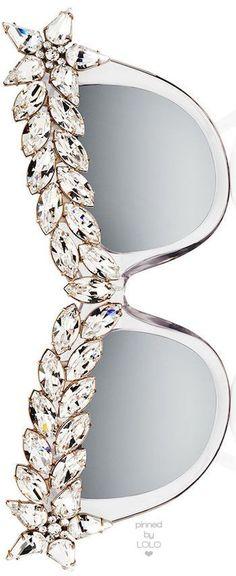 Anna-Karin Karlsson Decadence Mirrored Cat-Eye Sunglasses | LOLO❤︎