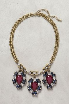 Mermelada Necklace - anthropologie.com
