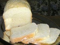 BÍLÝ TOUSTOVÝ CHLÉB Toast, Dairy, Bread, Cheese, Program, Brot, Baking, Breads, Buns