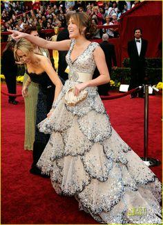 Los mejores vestidos de fiesta de Miley Cyrus