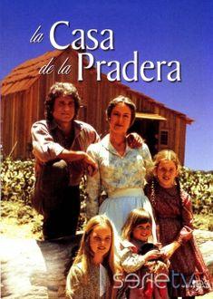 La casa de la pradera (1973 - 1983)