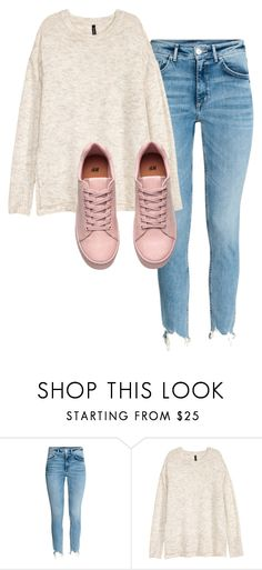 """Finally spring"" by valentino-capsule on Polyvore"
