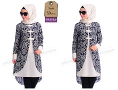 Muslim Fashion, Modest Fashion, Hijab Fashion, Hijab Dress, Beautiful Hijab, Abayas, Caftans, Hijabs, Scarf Styles