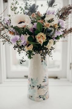 Fresh Ideas: A Winter Floral Guide | Anthropologie Blog