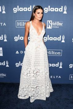 Os looks do GLAAD Award 2016 - Fashionismo
