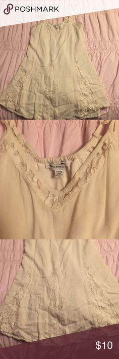 American eagle dress/ shirt Size xs- never worn!! Smoke free home American Eagle Outfitters Dresses Mini