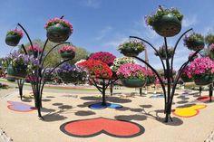 Al Ain Paradise Garden, #AlAin, #UAE