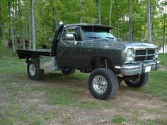 - : and Off-Road Forum Old Dodge Trucks, Dodge Ram Pickup, Dodge Cummins, Lifted Trucks, Pickup Trucks, Dodge Dually, Truck Flatbeds, C10 Chevy Truck, Farm Trucks