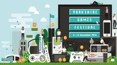 Yorkshire Games Festival 2016: Full Lineup Preview - http://techraptor.net/content/111594 | Features, Gaming