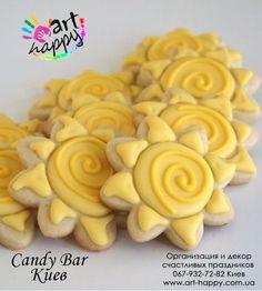 Печенье с глазурью Рапунцель на заказ Киев 15 грн - шт 067-932-72-82 http://art-happy.com.ua