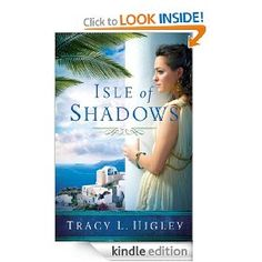 Author, T.L. Higley who writes amazing Christian fiction books! Once you pick one of her books up you will want to read more.