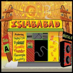 Islababad Riddim (Face A) is a brand new reggae juggling from Digital B which features Chronixx, Raging Fyah, Jamelody, Chevaughn, Vysionaer...