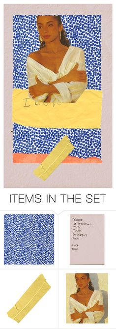 """""""Imprinted in her mind"""" by madeliefjulia ❤ liked on Polyvore featuring art"""
