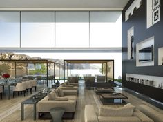 CGarchitect - Professional 3D Architectural Visualization User Community   House in Nice, France