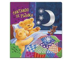 Cantando de Pijama