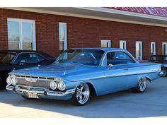61 Chevy