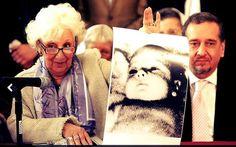 #Nieto109: Pablo Germán Athanasiu Laschan recuperó su identidad a los 38 años. Fue secuestrado en abril de 1976, detalló Estela de Carlotto.