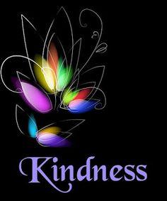 Daily Wisdom Tidbits: Kindness!!!