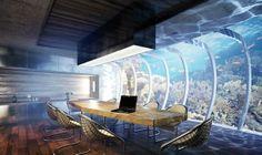 Подводный отель в Дубае. Обсуждение на LiveInternet - Российский Сервис Онлайн-Дневников