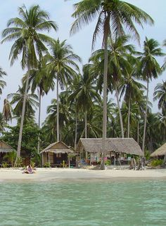 Koh Chang Thailand by bojangles_1953 on Flickr.