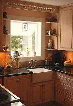 Kitchen Interior Interiors Luxehom Remodeling Modest - http://www.decorbird.com/kitchen-interior-interiors-luxehom-remodeling-modest.html
