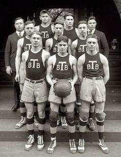 Basketball Team...