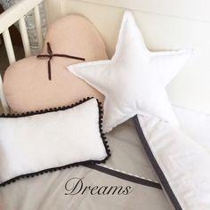 Sweet Dreams by babybellebcn.com