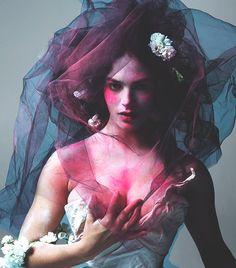 love magazine july 2012