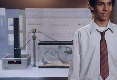 Google Science Fair | Noir sur Blanc