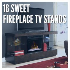 51 Best Home Is Where The Electric Fireplace Is Images On Pinterest
