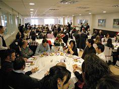 El certamen de cocina y coctelería se ha celebrado este jueves en Pontedeume (foto: IES Leixa)