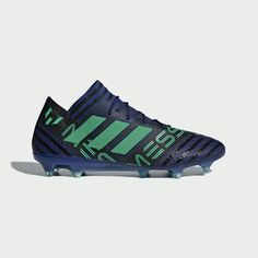2ee122ccb4ce Adidas Nemeziz Messi 17.1 Deadly Strike Pack